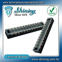 TB-3512  固定式端子台Fixed Terminal Block