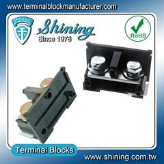 TE-200 轨道组合式端子台 Terminal Block