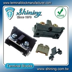 TE-100 轨道组合式端子台 Terminal Block