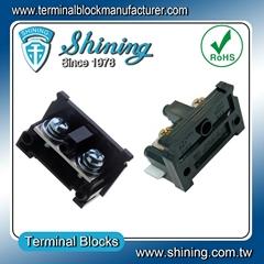 TE-080 轨道组合式端子台 Terminal Block