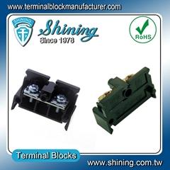 TE-030 轨道组合式端子台 Terminal Block