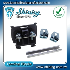 TS-015 卡式端子台 Terminal Block