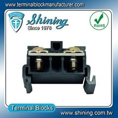 TR-40 轨道组合式端子台 Terminal Block