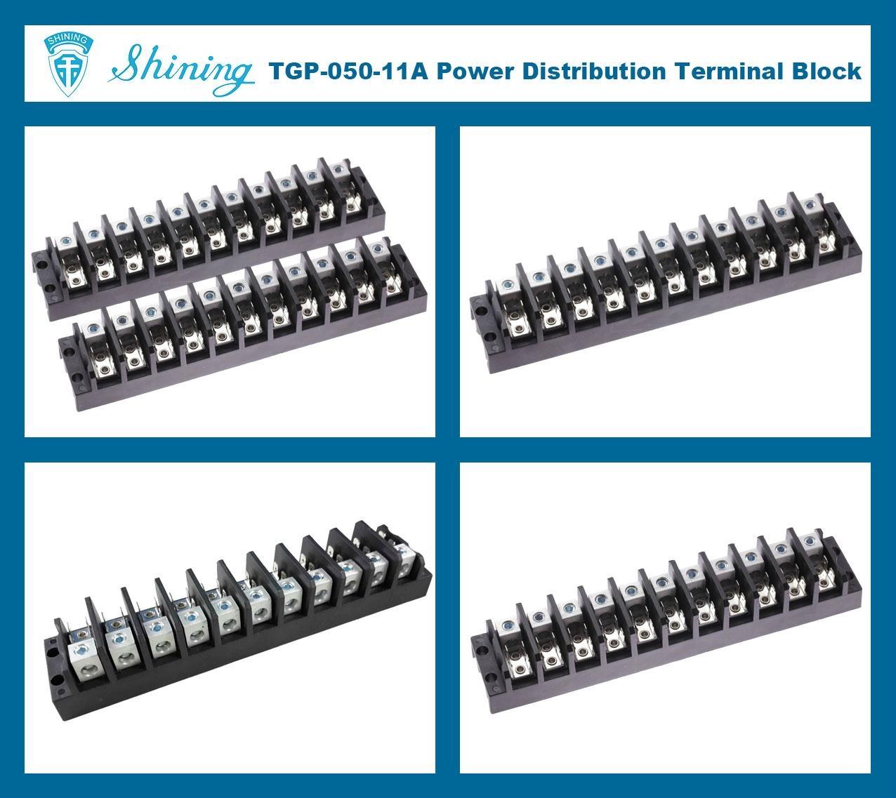 TGP-050-11A 電源端子台 2