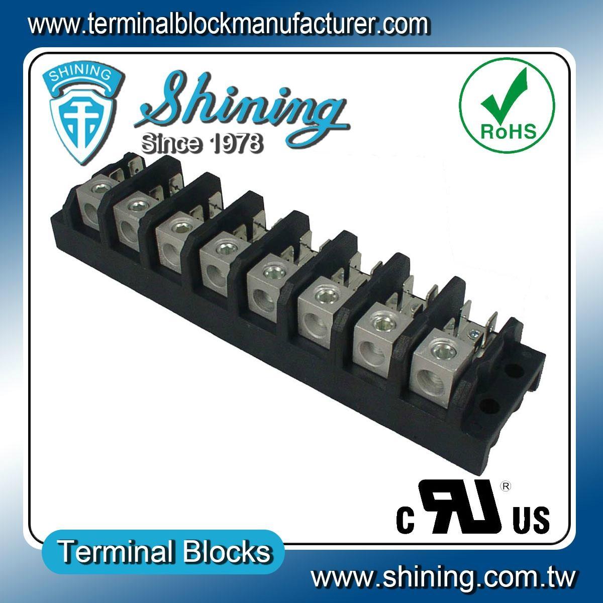 TGP-085-08A 配電端子台 Power Distribution Terminal Block 1