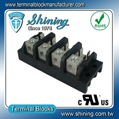 TGP-085-04A 配电端子台 Power Distribution Terminal Block