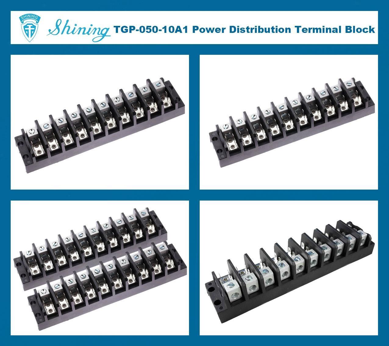 TGP-050-10A 電源端子台 2