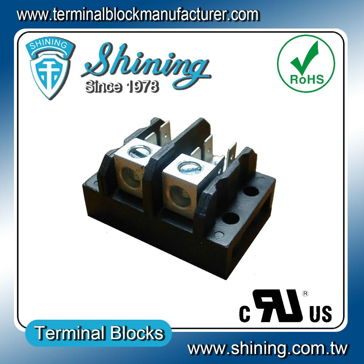 TGP-085-02A 配電端子台 Power Distribution Terminal Block 1