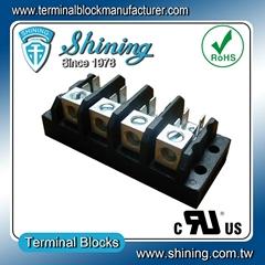 TGP-085-04A 配电端子台 Power Distribution Terminal Block
