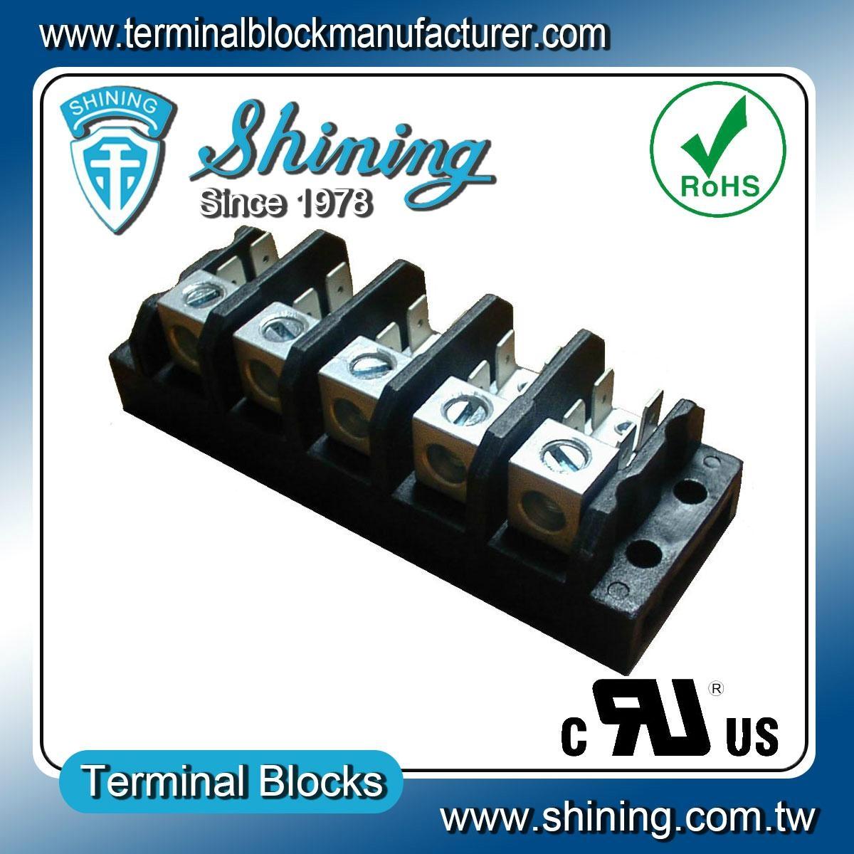 TGP-085-05A 配電端子台 Power Distribution Terminal Block 1