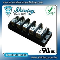 TGP-085-05A 配電端子台 Power Distribution Terminal Block