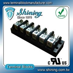 TGP-085-06A 配電端子台 Power Distribution Terminal Block