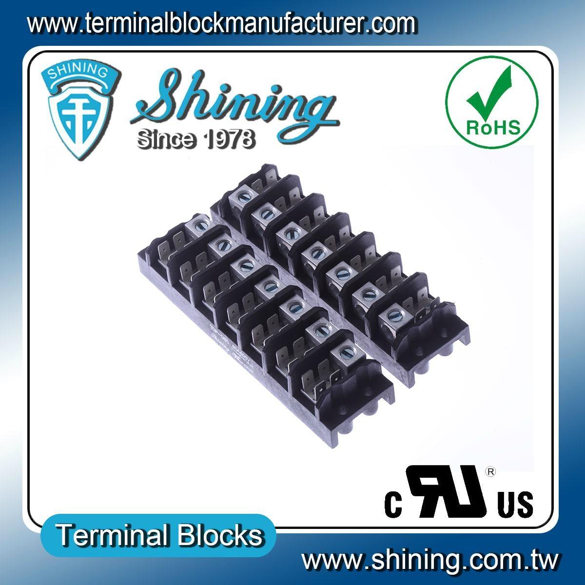 TGP-085-07A 配電端子台 Power Distribution Terminal Block 1