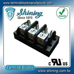 TGP-085-03A 配电端子台 Power Distribution Terminal Block