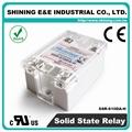 SSR-S10DA-H DC to AC 單相固態繼電器 Solid State Relay 2