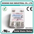 SSR-S10DA-H DC to AC 單相固態繼電器 Solid State Relay 6