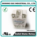 SSR-S40AA-H Single Phase 40Amp AC to AC