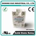 SSR-S40DA-H DC to AC 單相固態繼電器 Solid State Relay 2