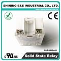 SSR-S40DA-H DC to AC 單相固態繼電器 Solid State Relay 5