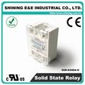 SSR-S40DA-H DC to AC 單相固態繼電器 Solid State Relay 4