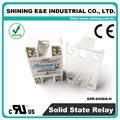 SSR-S40DA-H DC to AC 單相固態繼電器 Solid State Relay 3