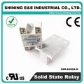 SSR-S40DA-H DC to AC 單相固態繼電器 Solid State Relay 6
