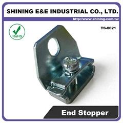 TS-0021 Hat-Shaped 25mm DIN Rail