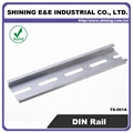 TA-001A 35mm Aluminum DIN Rail