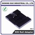 DRA-3 ABS UL 94HB Fuse Block DIN Rail