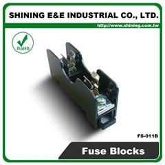 FS-011B 6x30 10A 保險絲座 Fuse Holder