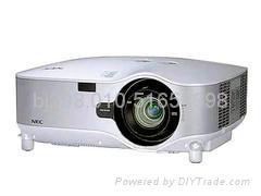 NEC投影機  1