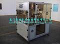 锂电池极片覆膜机 1