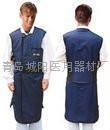 無袖雙面連體防護服 S201