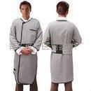长袖双面连体射线防护服 S203