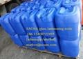 SAOSA resin for bulletproof laminated glass UV liquid resin one component CIP