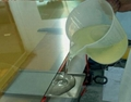 UV-JB glass lamianting adhesive UV curing acrylic resin UV adhesive  glue