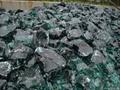 廢碎玻璃塊 3