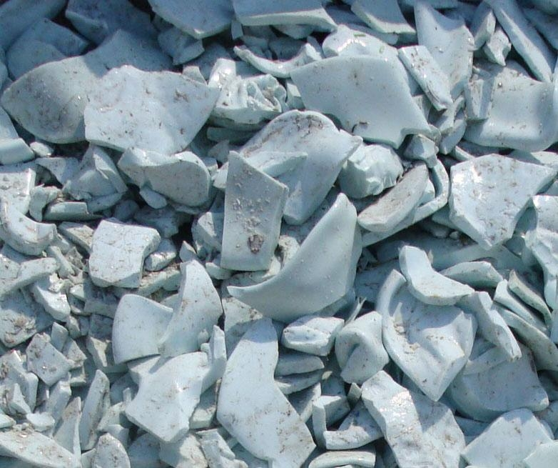 海玻璃塊 3