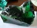 廢碎玻璃顆粒 5