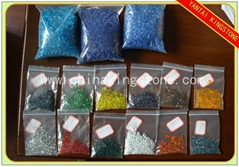 Glass beads for wall coa (Hot Product - 1*)