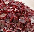 紅色玻璃砂 2