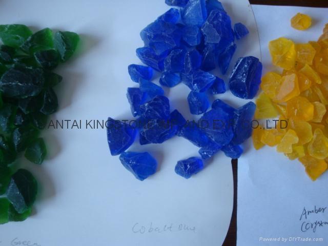 sea glass stone for garden 2