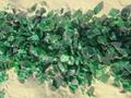glass stone for garden