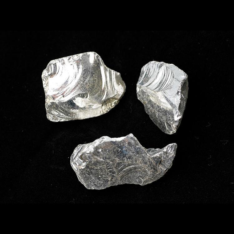 鍍銀.金玻璃沙 3