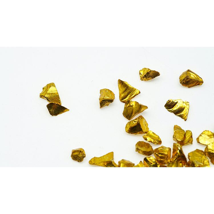 鍍銀.金玻璃沙 5