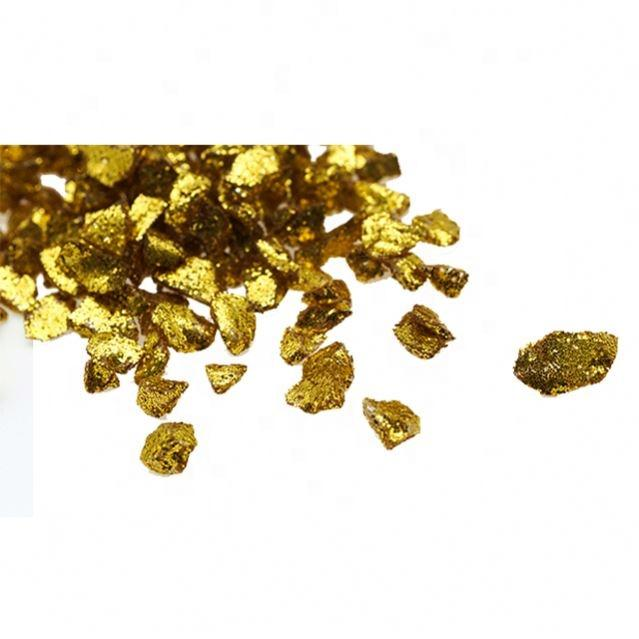 金葱粉玻璃颗粒 1