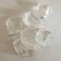 廢碎玻璃塊 2