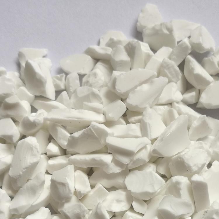 白瓷顆粒 2
