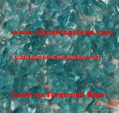 Glass Aggregates,Glass Sands,Glass Chippings