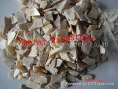 MOP chips,Mop chippings,shell chips
